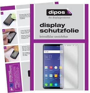 2x-Elephone-U-Film-de-protection-d-039-ecran-protecteur-clair-dipos