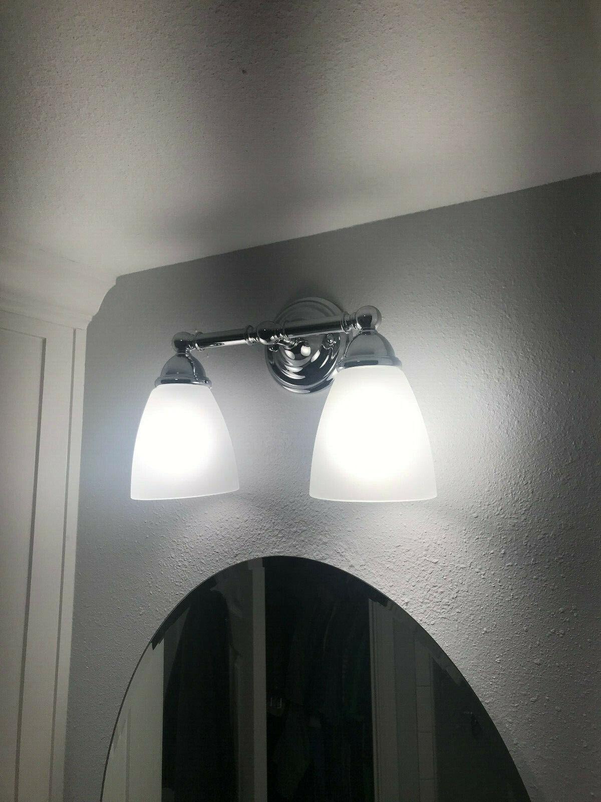 Moen YB2262 Brantford Vanity Light