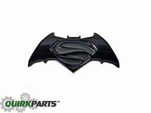 Jeep Renegade Justice Edition Batman Vs Superman Liftgate