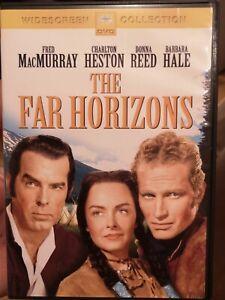 The-Far-Horizons-dvd