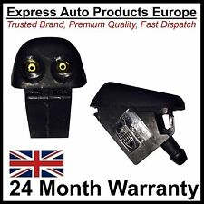 Windscreen Washer Jet Spray FORD Focus Mk2 2004 to 2008 or Fiesta Mk5