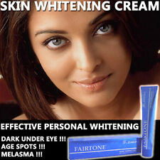 Zarina Fairtone Skin Lightening Cream Bleaching BLEACH Whitening BirthMarks