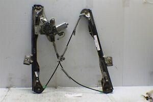 2006-2010-Ford-Focus-Front-Left-Pwr-Window-Regulator-LHXS41-Module-10-7W1