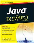 Java For Dummies by Barry A. Burd (Paperback, 2014)