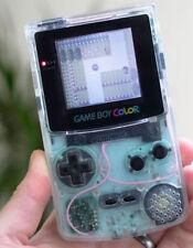 GBC Nintendo Game Boy Color Frontlit Frontlight Front Light V2 NO LOCA GLUE!