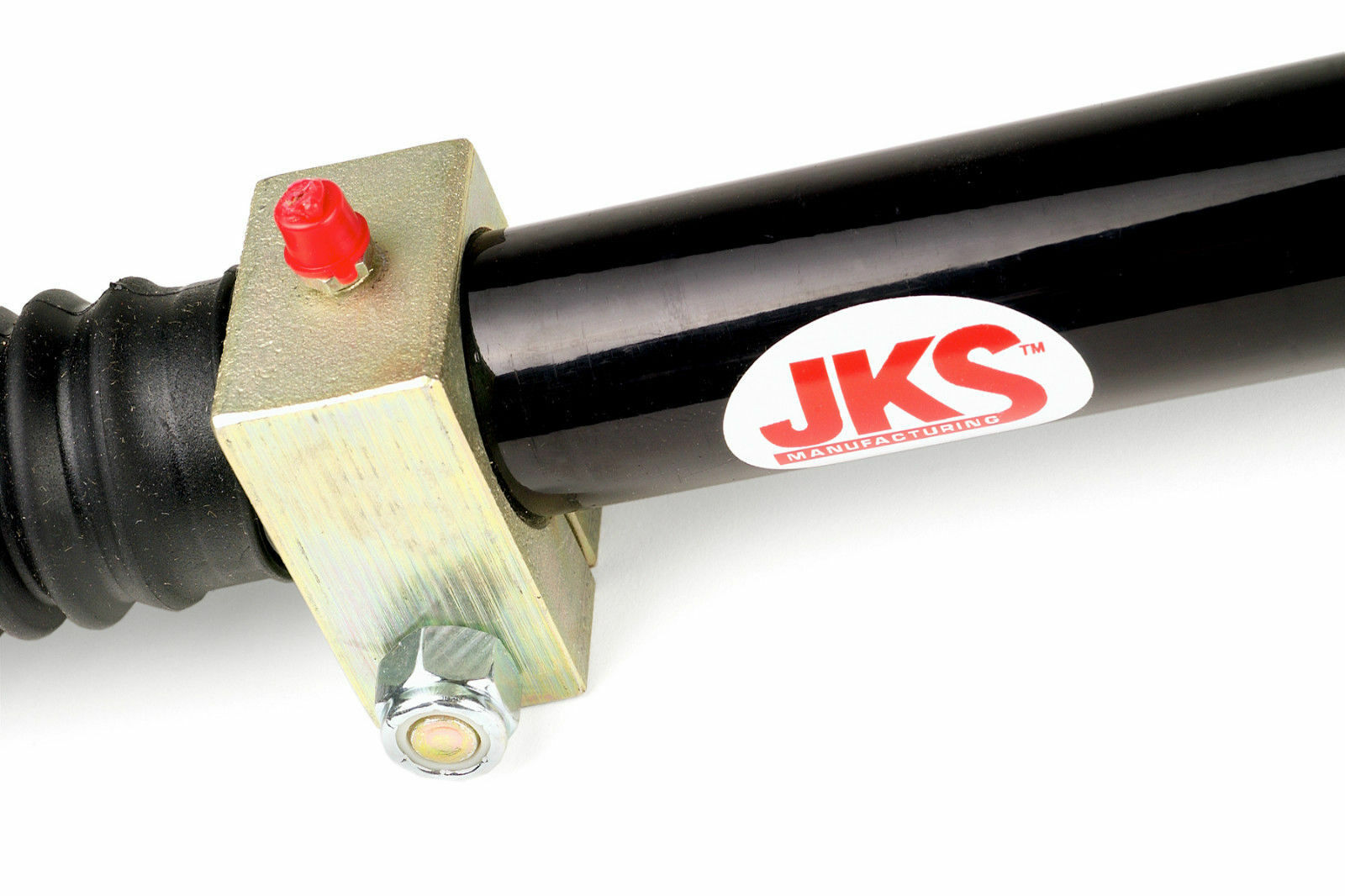 JKS 9800 Front Telescoping Track Bar for Jeep YJ