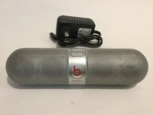 Beats by Dr. Dre Pill 1st Generation Bluetooth Speaker -...