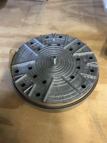 Federal Signal Mechanical Back Up Alarm 210400