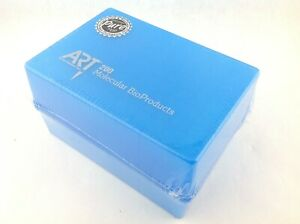 Molecular-BioProducts-ART-200-2069-Pre-Sterilized-Pipet-Tips-SEALED