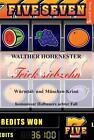 Trick siebzehn von Walther Hohenester (2012, Taschenbuch)