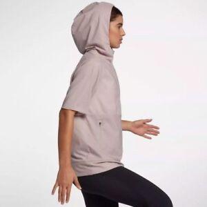donna Nike 027 890110 Giacca manica Flex S corta running da taglia da w6x1pZq