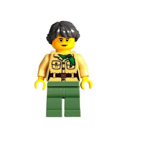 NEW LEGO Misako FROM SET 70751 NINJAGO (njo172)