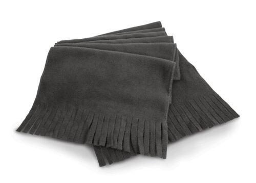 Result Winter Essentials Polartherm™ Tassel Scarf Unisex Winter Scarves R143X