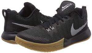 Ii 001 888411819776 Sz New Ah7566 100 Nike Mens Live Zoom de baloncesto 11 Zapatillas wfSHpqx0Tw