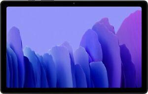 """Samsung - Galaxy Tab A7 10.4"""" Wi-Fi 64GB - Gray"""