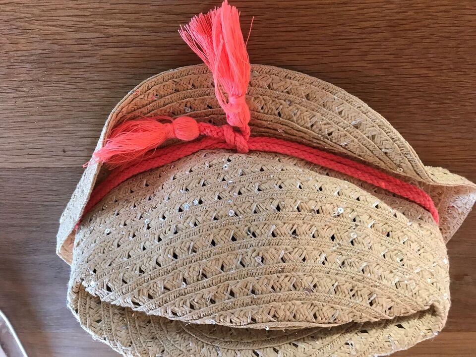 Hat, Sommerhat, H&M