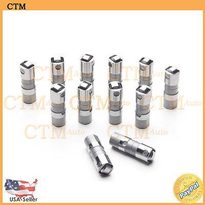 Lash Adjuster Lifters For 90-05 Pontiac Buick Chevy Oldsmobile 3.3L 3.8L V6