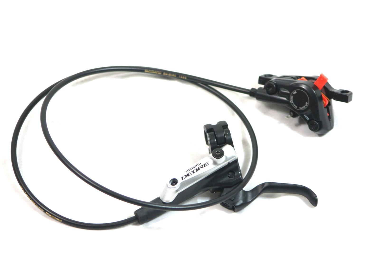 Scheibenbremse Shimano BL BR-M615 I-Spec B Vo ohne Bremsscheibe