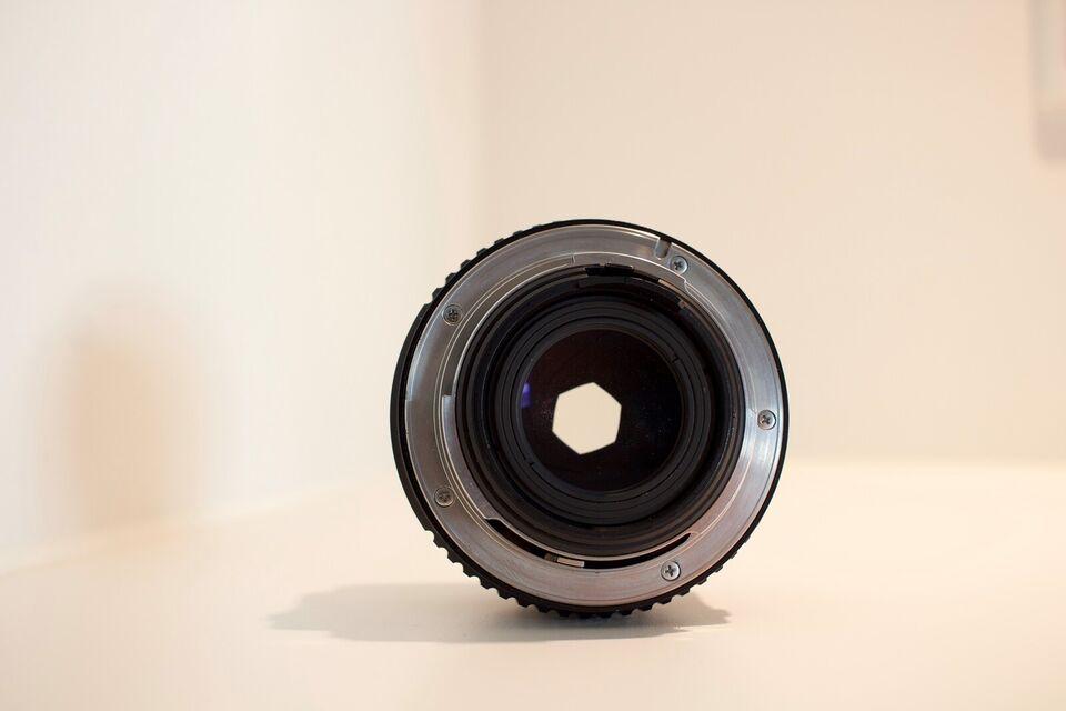 Fast objektiv, Pentax, SMC Pentax-M 50mm F1.7