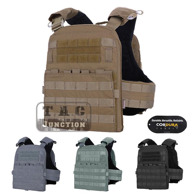 Emerson Tactical Adaptive Vest Portador de Placa de AVS armadura corporal A prueba de agua