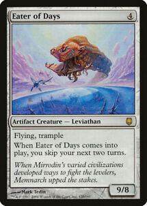 Memnarch Darksteel NM Artifact Rare MAGIC THE GATHERING MTG CARD ABUGames