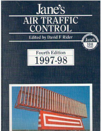 Jane s Air Traffic Control 1997-98