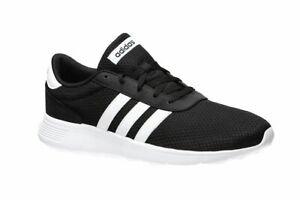 Adidas-LITE-RACER-Hombre-Para-Correr-Entrenadores-BB9774
