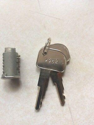 Original IBM 9954 Key  for IBM Cash Drawers 9954 KEY 1
