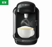 Tassimo by Bosch Vivy 2 T14 Coffee Machine - Black