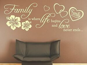 X258-Wandtattoo-Spruch-Family-is-where-life-begins-Familie-love-Wandaufkleber