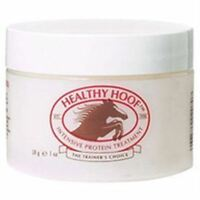 Gena Healthy Hoof Cream Protein Intensive Treatment 1 Oz (pack Of 9) on sale