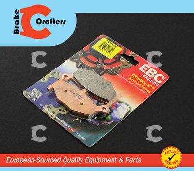 FA419HH Rear Sintered EBC HH Brake pads for SUZUKI GSXR GSXR1000     2007-08