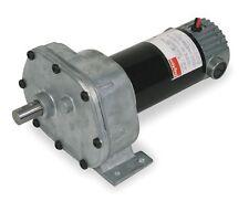 Dayton Model 1lpk5 Dc Gear Motor 21 Rpm 115 Hp 90vdc 4z532