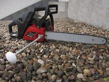 Ablänghilfe Brennholz Länge 33cm Magnet Holzspalter Kettensäge Stihl Husqvarna