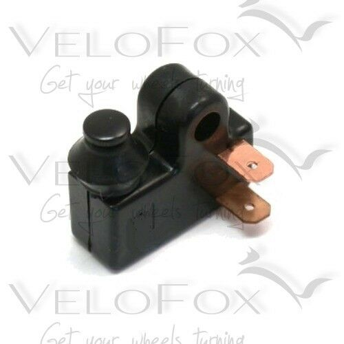 JMP Front Brake Light Switch fits Yamaha VMX-12 1200 NC Vmax 1985-1987