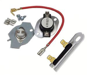 Excellent Estate Dryer Thermal Fuse Basic Electronics Wiring Diagram Wiring Database Wedabyuccorg