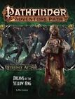 Pathfinder Adventure Path: Strange Aeons 3 of 6-Dreams of the Yellow King by Ron Lundeen (Paperback, 2016)