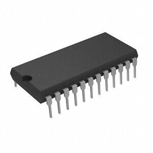 4PCS Audio Digital Filter IC PHILIPS DIP-24 SAA7220P//A SAA7220P