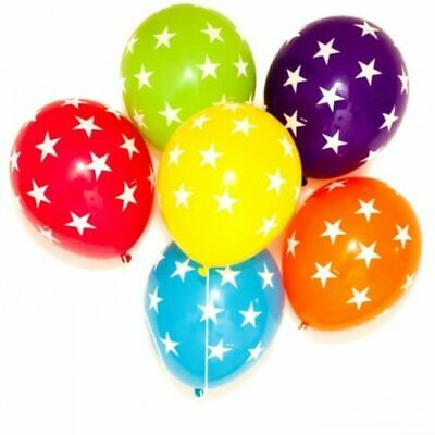 """12/"""" LARGE FACE BALLOONS 10-100pcs SMILEY YELLOW LATEX RUBBER HELIUM PARTY BALOON"""