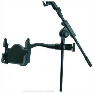 Deluxe-12-034-Flexible-Music-Mic-Stand-Tablet-Mount-for-the-Tesco-Hudl2-Hudl-2