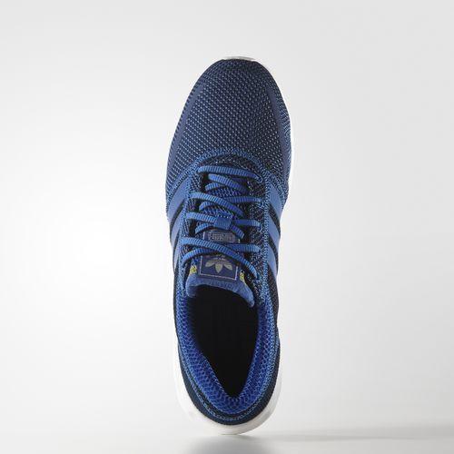 ADIDAS ORIGINALS LOS ANGELES NEU Navy Herren Sneaker zx max patta boost nmd