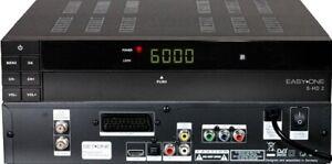 DVB-S2-Sat-Receiver-EasyOne-S-HD2-SetOne-CI-Beamer-HDMI-PVR-videorecording-USB