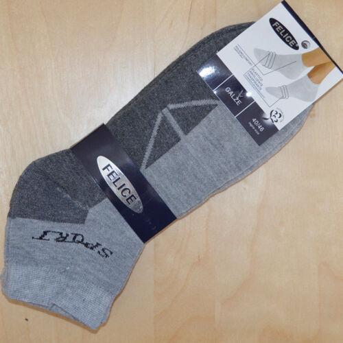 3 Paar Socken Socken für Damen und Herren