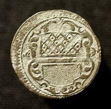 Rst. Ulm, Kreuzer o.J. (17. Jh.), Nau 157 Var.