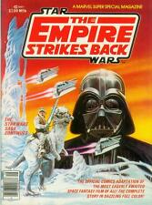 Marvel Comics Super Special # 16: Star Wars - The Empire Strikes Back (USA,1980)