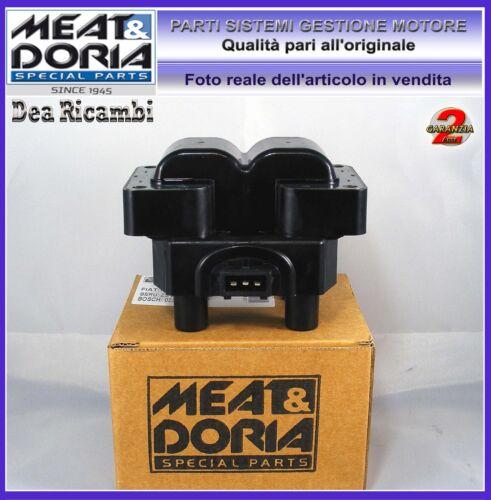 182 59 1995 Kw 55 10311//1 Bobina Accensione FIAT BRAVA 1400 1.4 12 V /> 1998