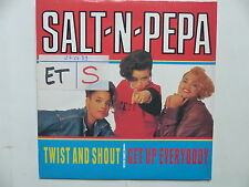 SALT N PEPA Twist and shout ( BEATLES ) 8864087