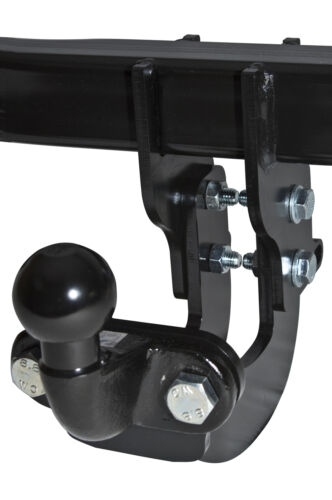 Tow-Trust Volvo V70  Estate Fixed Flange Ball Towbar 2007-2016