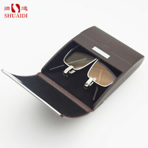 92a7cfd42c6 Image is loading Foldable-Reading-Glasses-Men-Women-Glass-Lenses-Folding-
