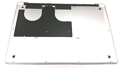"""USED APPLE Bottom Case 922-9754 for MacBook Pro 15/"""" Early//Late 2011 A1286"""